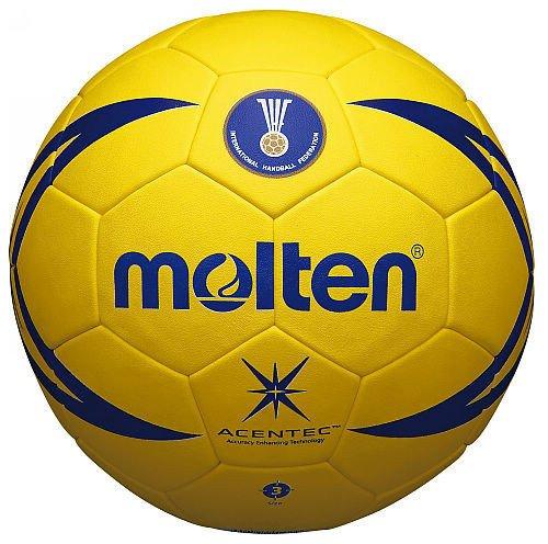 H3X5000 Piłka ręczna Molten 5000