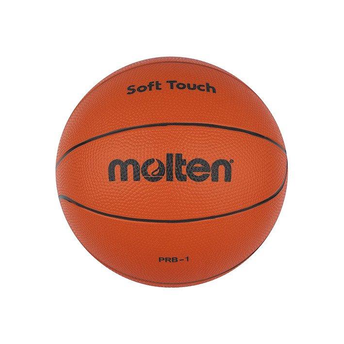 PRB-1 Piłka do koszykówki MOLTEN softball